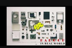 Hadoop Developer In Real World