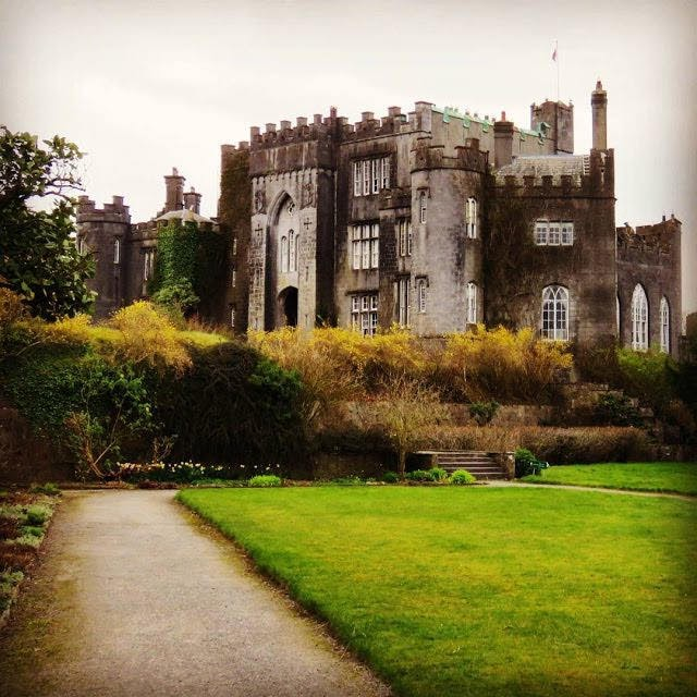 Self-drive Dublin to Dingle Tour: Birr Castle