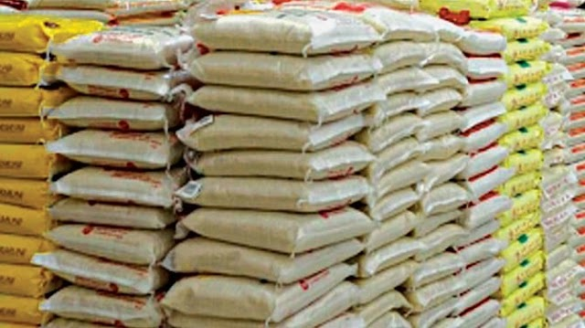 Christmas: Federal Government mulls reducing price of rice