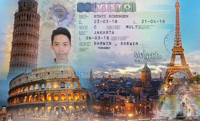 CEO Kremov, Darwin Mahesa Studi Banding ke Italia dan 5 Negara Eropa