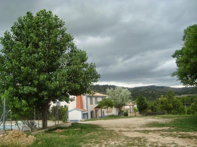 Casas rurales luis moratalla adios a la navidad - Casa rural navidad ...