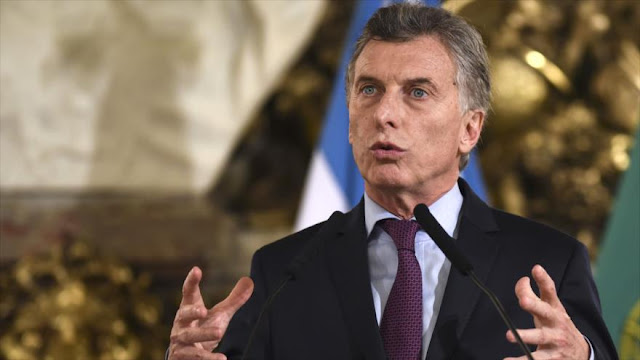 Desestiman denuncia presentada contra Macri por caso Odebrecht