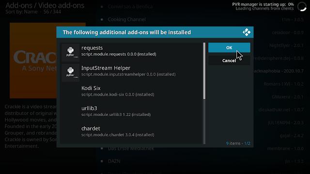 install-official-addons-kodi-8