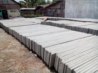 harga pagar panel beton di jawa timur
