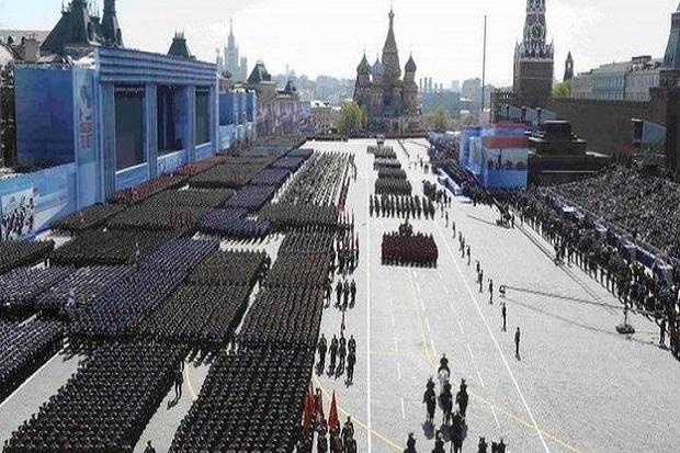 Hadapi Kekuatan NATO Rusia Bentuk Tiga Divisi Militer Baru