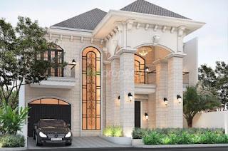 Rumah Yang Dibangun Dari Uang Riba