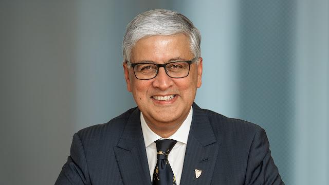 Ivan Manuel Menezes, Diageo