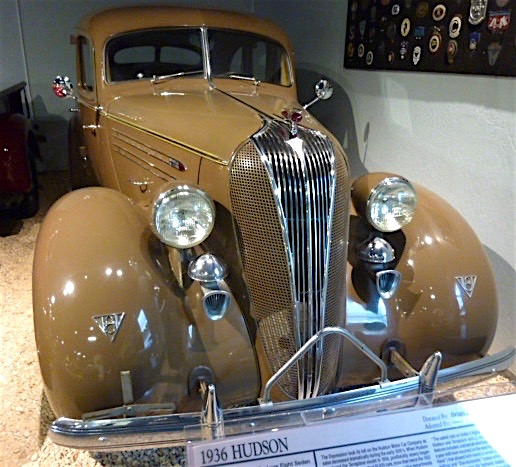 Rogers Rogers Chrysler Jeep Dodge: Car Style Critic: The Fencer's Mask Grille Fad Of 1936