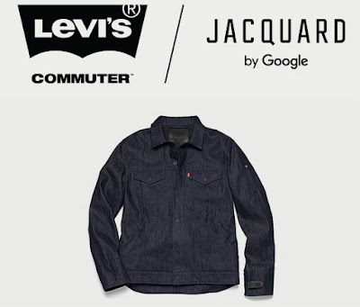 Project Jacquard by Google