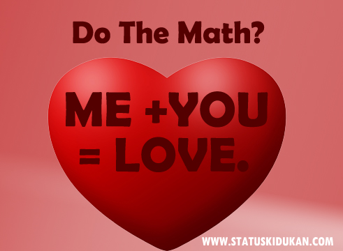 Looking for Love status for Facebook, Insta and whatsapp???