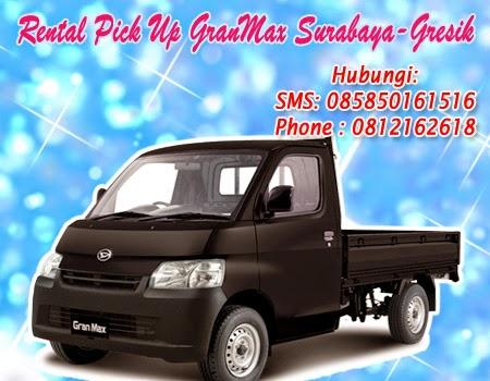 Sewa Pick Up Grandmax Surabaya-Gresik