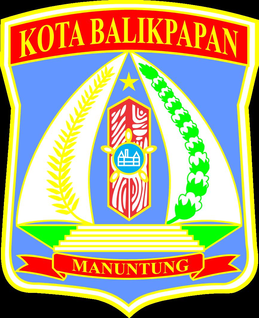 Free Vector Logo 10 Kabupaten Kota Kalimantan Timur Cdr Png Tutoriduan Com