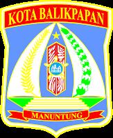 Logo Kota Balikpapan PNG