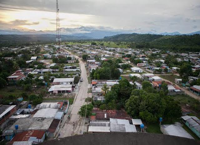 Temblor de 5 grados en Apure - la naturaleza ya no soporta