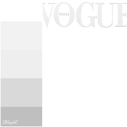 Vogue Italia Aprile