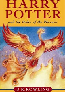 Harry Potter And The Order Of The Phoenix Audiobook
