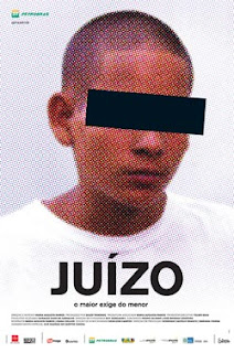 Review – Juízo