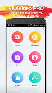 Features of VivaVideo Pro Apk Free Download Latest Version 2020, edit vedio with this excellent tools