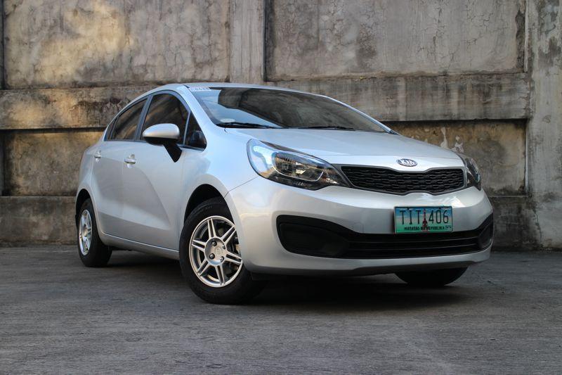 review 2013 kia rio 1 2 slx philippine car news car. Black Bedroom Furniture Sets. Home Design Ideas