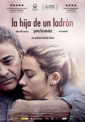 Crítica - La Hija de un Ladrón (2019)