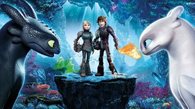 download how to train your dragon 3 sub indo