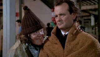 Scrooged coloring pages holiday.filminspector.com