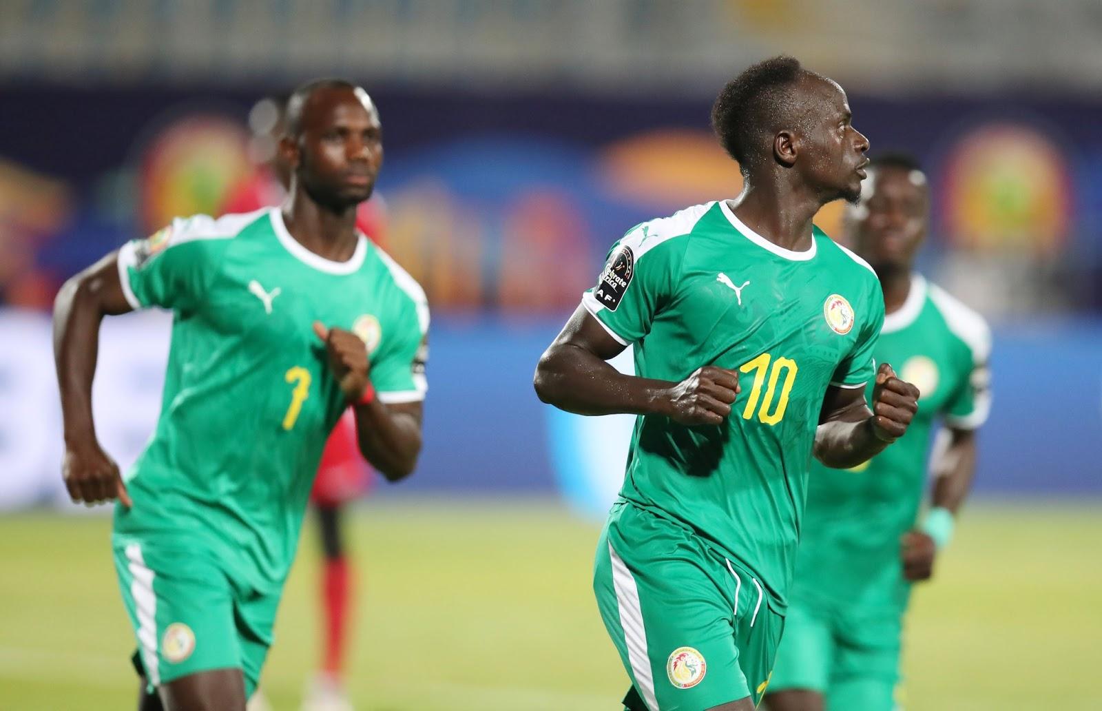 نتيجة مباراة اوغندا والسنغال بتاريخ 05-07-2019 كأس الأمم الأفريقية