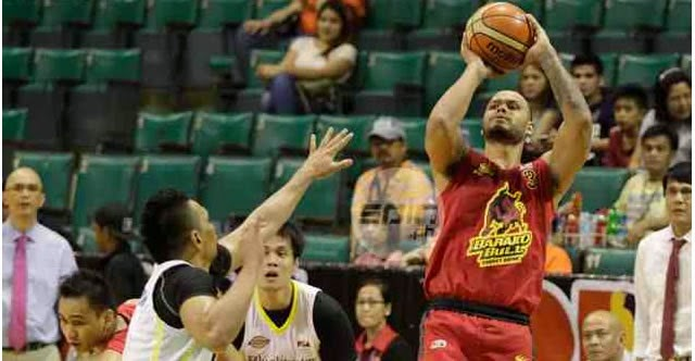 List of Leading Scorers Barako Bull - 2015 PBA Commissioner's Cup Elimination Round