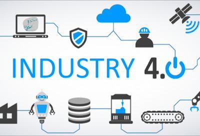 تعرف على أهم إمكانيات الثورة الصناعية الرابعة