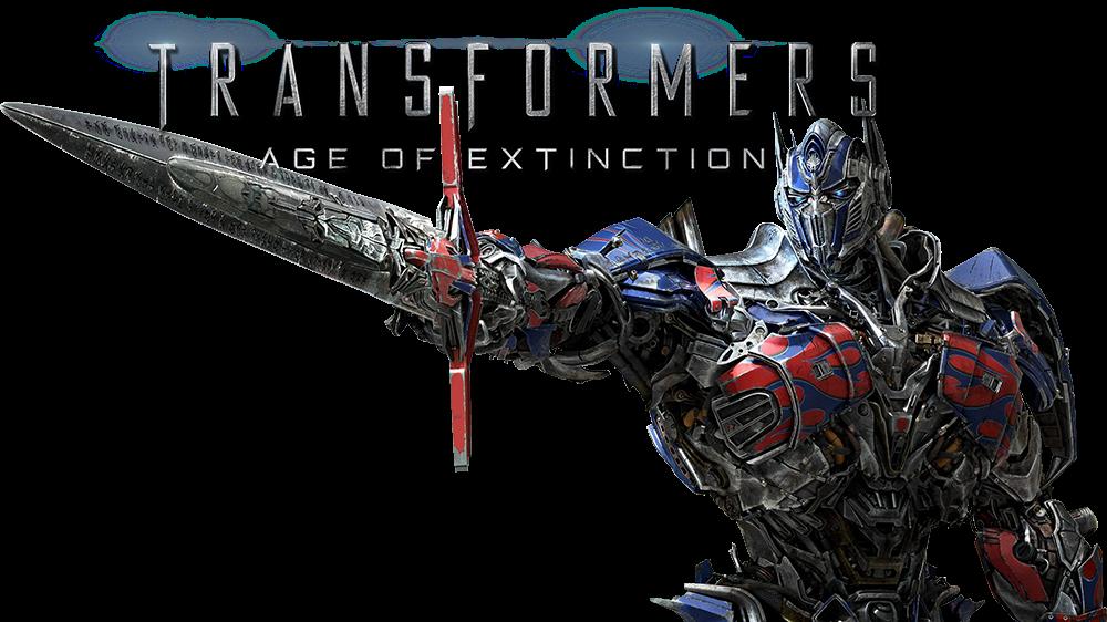 Transformers: Age of Extinction 2014 IMAX Dual Audio Hindi 720p BluRay
