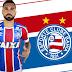Bahia anuncia contratação do atacante Gilberto