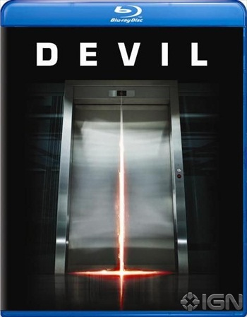 Devil 2010 Dual Audio Bluray Movie Download