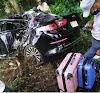 Muere en accidente mujer que junto a su esposo e hijos vinieron al país a pasar las festividades navideñas