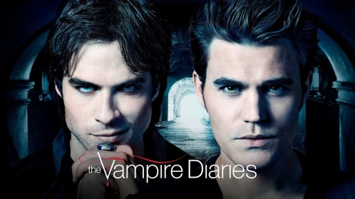 The Vampire Diaries 8° Temporada