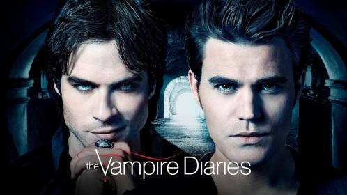 The Vampire Diaries 8° Temporada