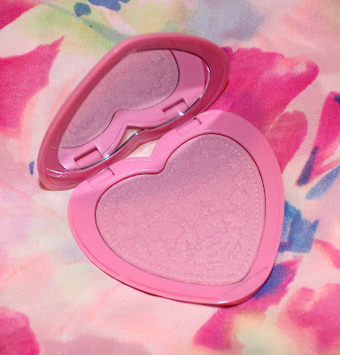 Too Faced Love Flush Long-Lasting 16-Hour Blush in Justify My Love