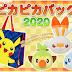 Pokemon Center 2020 Lucky Bag