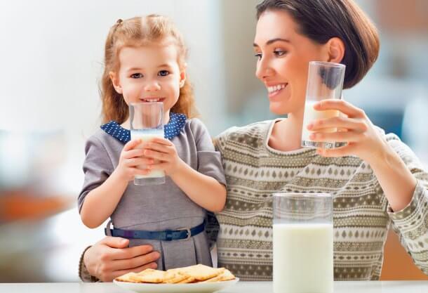 Kriteria Susu Anak 4 Tahun untuk Pertumbuhan yang Optimal