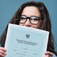 50 zł za średnią minimum 4,0 na świadectwie szkolnym za Konto Jakie Chcę w BZ WBK
