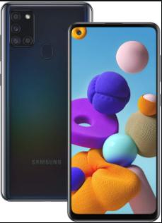 Smartphone Samsung Galaxy terbaru 2020
