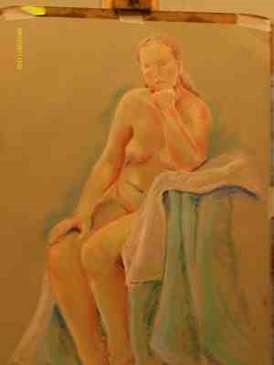 Face book Group Nude Life Drawing and Figure Drawing