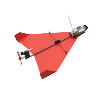 Electric Paper Plane 2020 Fun Gadgets That Make Perfect That Make Perfect Gift Items