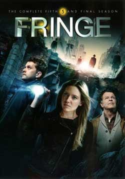 Fringe (2012) Season 5 Complete
