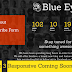 Bootstrap 3 Responsive Coming Soon Template