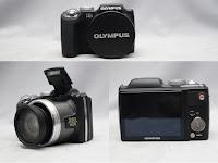 Kamera Olympus SP720UZ
