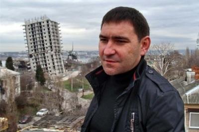 Севастопольский «убийца на Ровере» пытается выйти на свободу