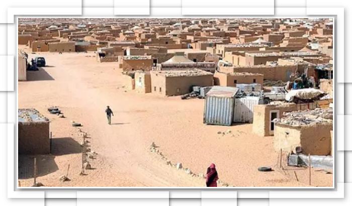 تقرير الأمين العام للأمم المتحدة يثبت تنصل الجزائر من مسؤولياتها الدولية في مخيمات تندوف
