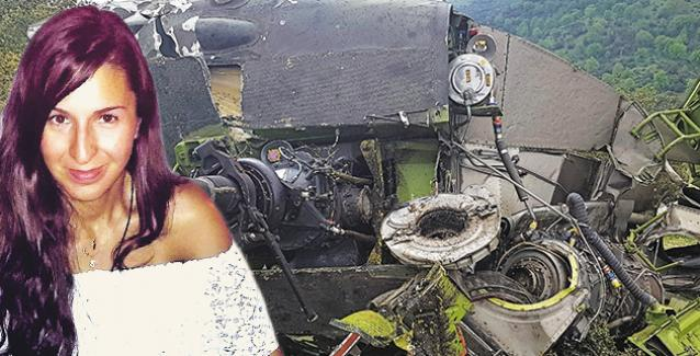 """Συγκλονίζει η μοναδική επιζήσασα από την πτώση του ελικοπτέρου στο Σαραντάπορο την """"έσωσε"""" λέει η Παναγία"""