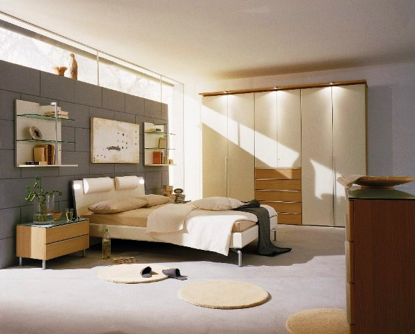 Elegant and Modern Minimalist Room Designs