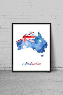 132 Class Australian Visa